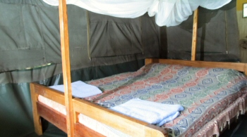 Buhoma Community Rest Camp