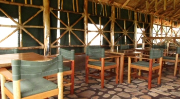 Chimpanzee Guest House