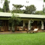 Ruwenzori View Guest House